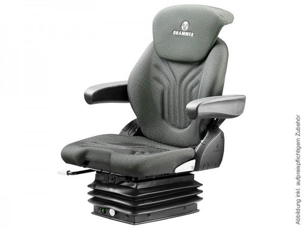 Compacto Comfort M Stoff