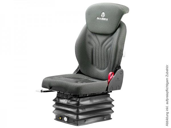 Compacto Comfort S Stoff