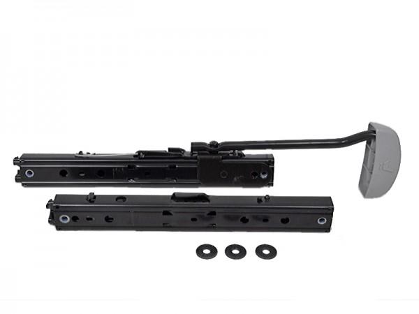 Verstellschienensatz MSG 65 / MSG 75