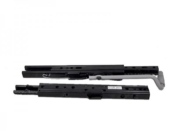 Verstellschienensatz MSG 65 / MSG75 LHF